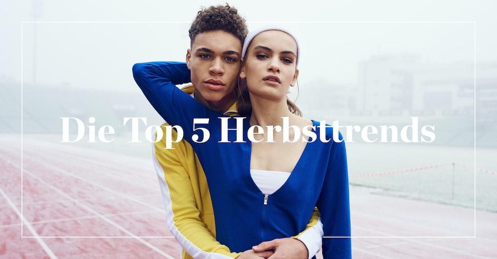 Trends Herbst Fashion Onepiece Onesie