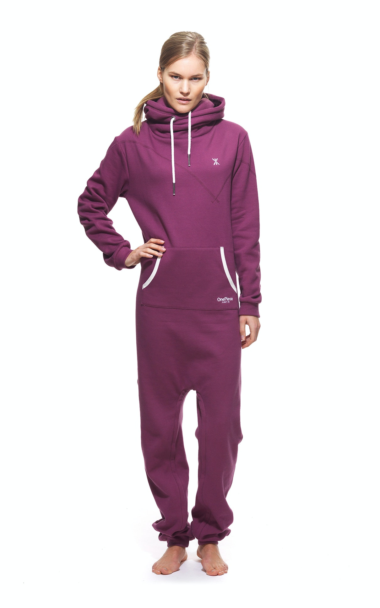 joey onesie wine purple. Black Bedroom Furniture Sets. Home Design Ideas