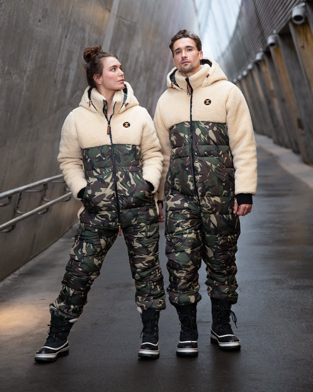 How To Wear The Camouflage Trend In 7 Easy Ways | FashionBeans