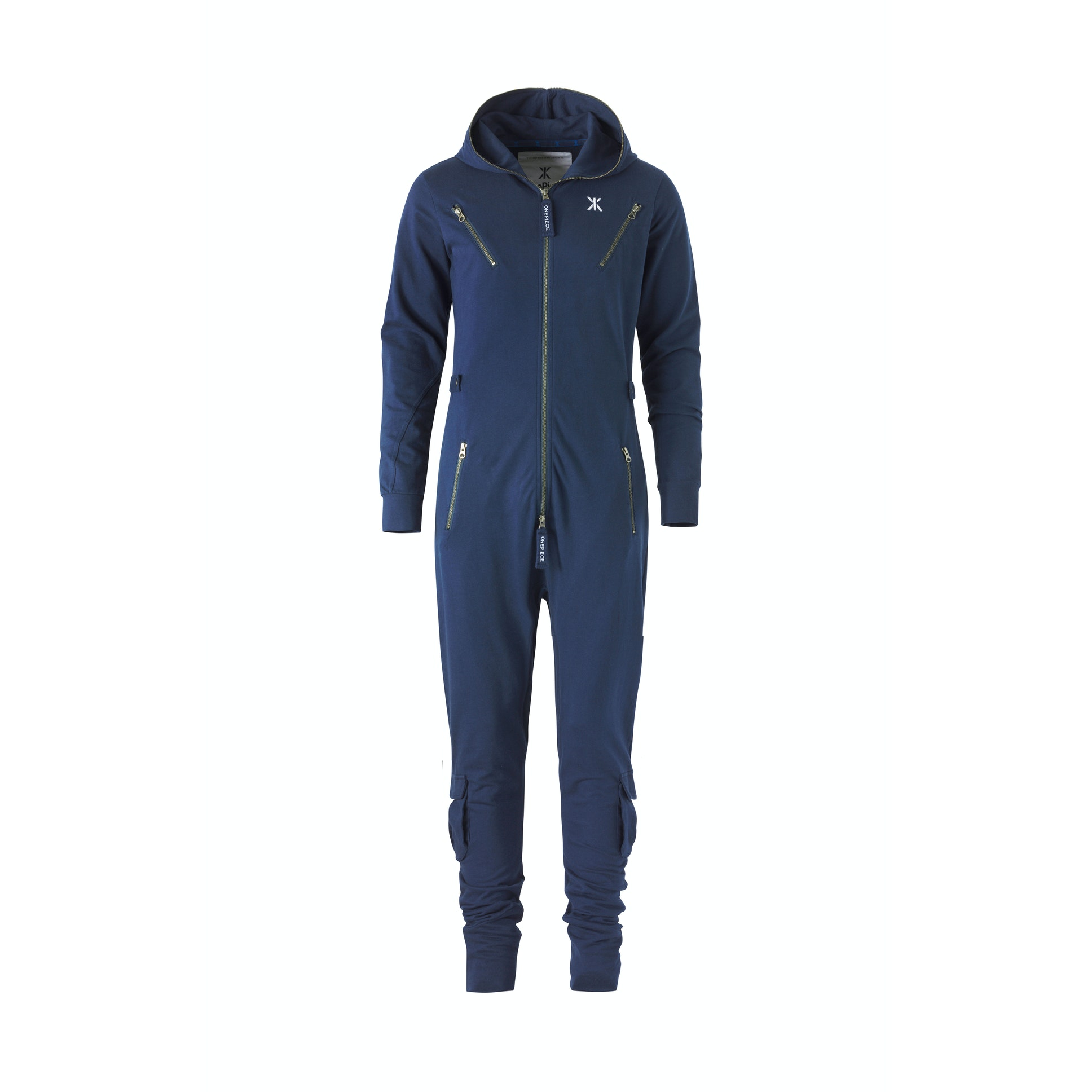 air jumpsuit midnight blue onesie onepiece us. Black Bedroom Furniture Sets. Home Design Ideas