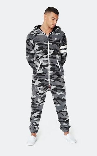 fe02412c6 Onepiece Jumpsuits   Onesies for Men