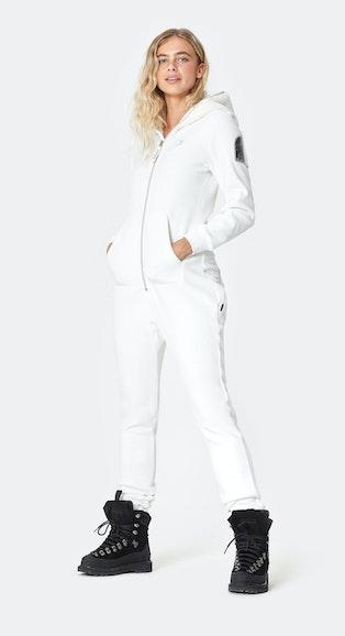 Onepiece Alps Soft Velvet Slim 2.0 Off White