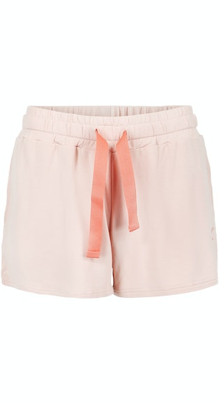 Onepiece Bamboo Shorts Soft Pink