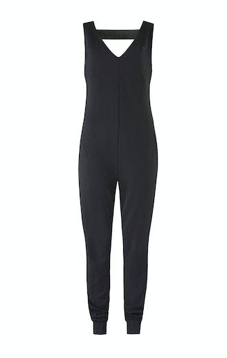 Onepiece Bay Jumpsuit Noir