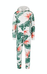 Onepiece Beverly Hills Jumpsuit Off White