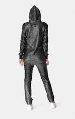 Onepiece Big Bang Jumpsuit Dark Grey