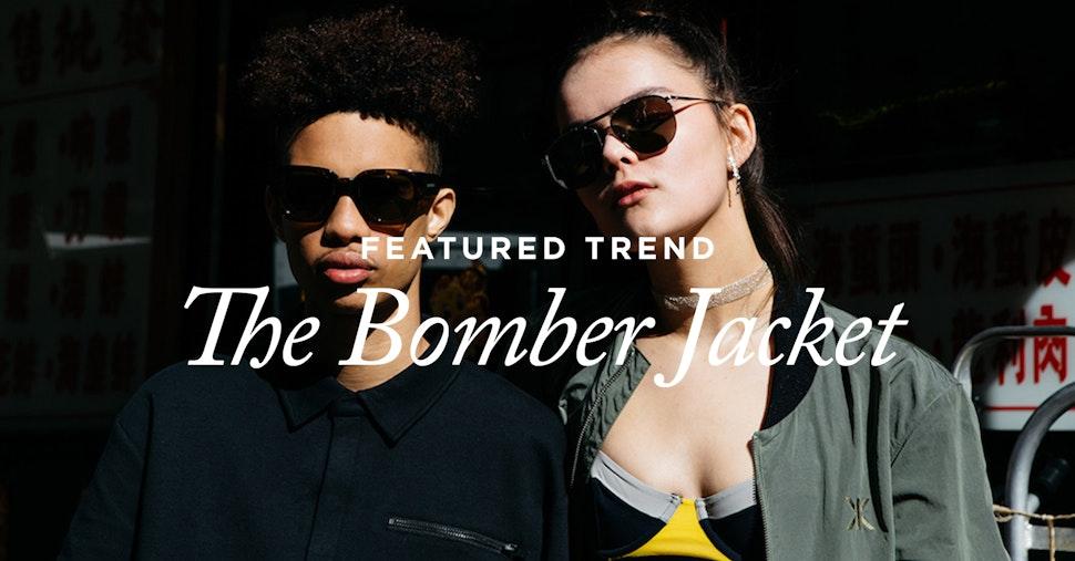 Bomber Trend
