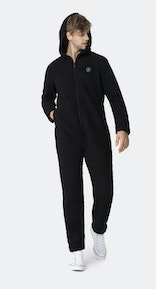Onepiece Bossy jumpsuit Black