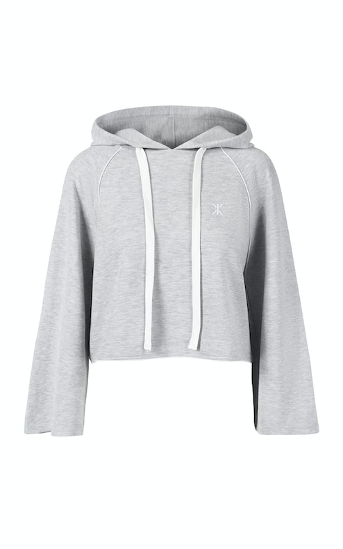 Onepiece Woke Up Like This Hoodie Grey Mel