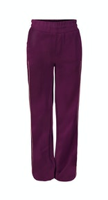 Onepiece Woke Up Like This Pant Dark Plum