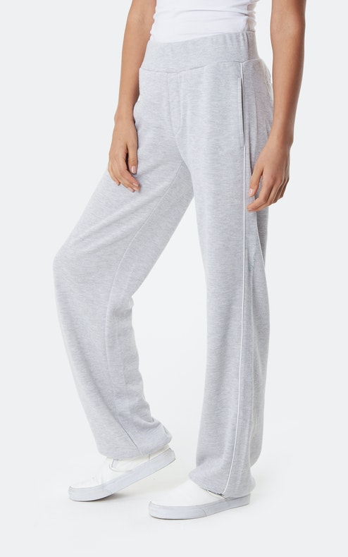 Onepiece Woke Up Like This Pant Grey Mel