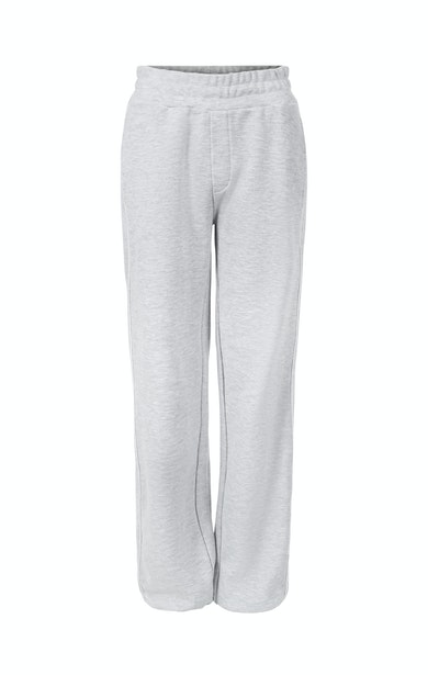Onepiece Woke Up Like This Pant Gris chiné