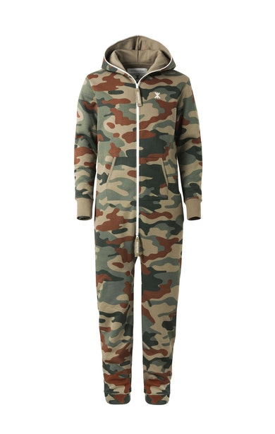 Onepiece Camouflage 2.0 ジャンプスーツ