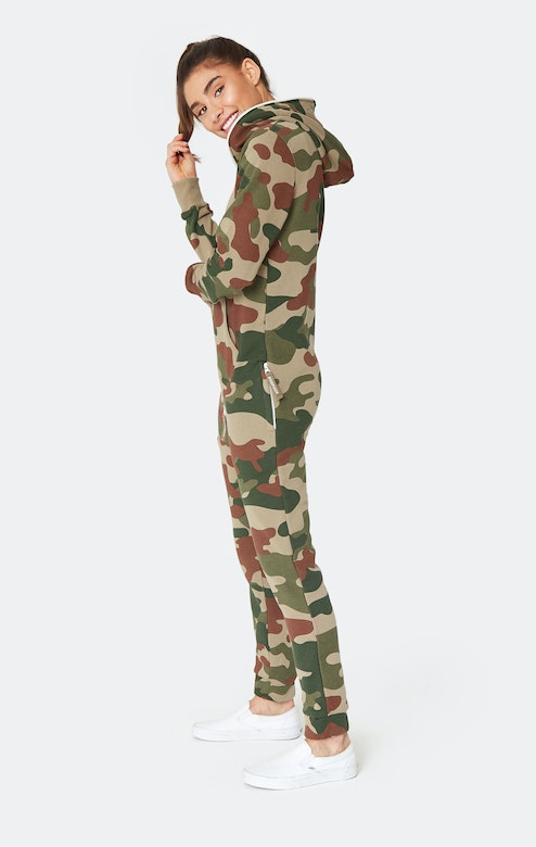 Onepiece Camouflage 2.0 Jumpsuit