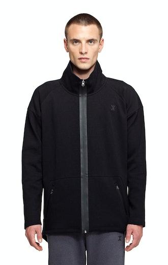 Onepiece Capsulate Zip Jacket Black