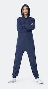 Onepiece Cargo Original jumpsuit Navy