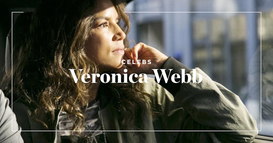 Celebs: Veronica Webb