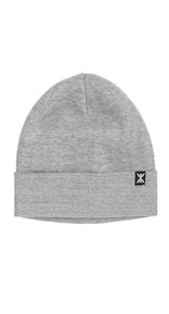 Onepiece Challenge Beanie Gris Chiné