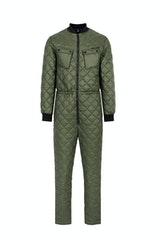 Onepiece Champ Jumpsuit Army