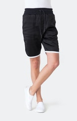 Onepiece Chill Shorts Black