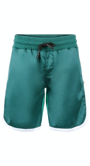 Onepiece Chill Shorts Green