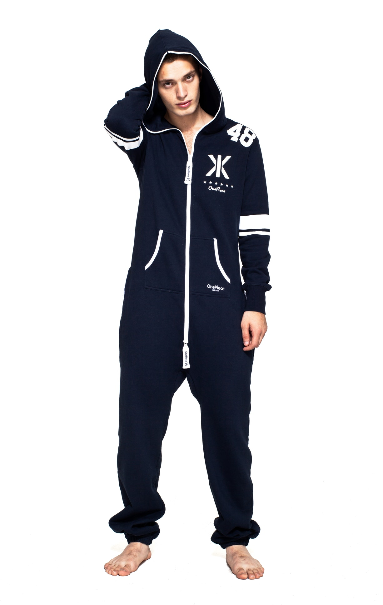 Sale Onesies The onesie has fast become a wardrobe staple so snap up the latest style in sale today - one's just not enough! From novelty onesies at knock down prices to fleece faves and hot hooded designs, we've got every style covered.