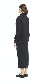 Onepiece Command Long Sweater Schwarz