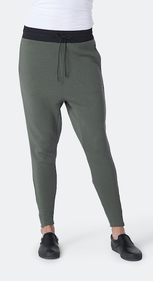 Onepiece Contender Pant Army