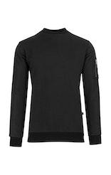 Onepiece Contender Sweater Black