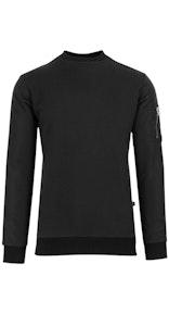 Onepiece Contender Sweater Schwarz