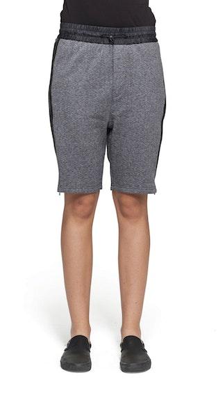 Onepiece Dim Shorts Black Mel