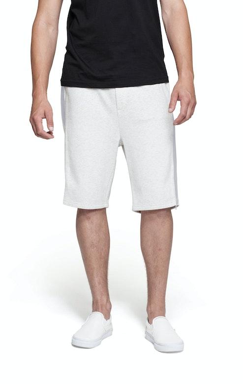 Onepiece Dim Shorts Blanc Neige Chiné