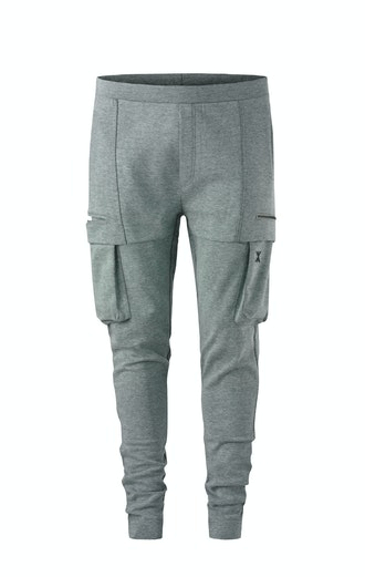 Onepiece Distance Pant Grey Melange