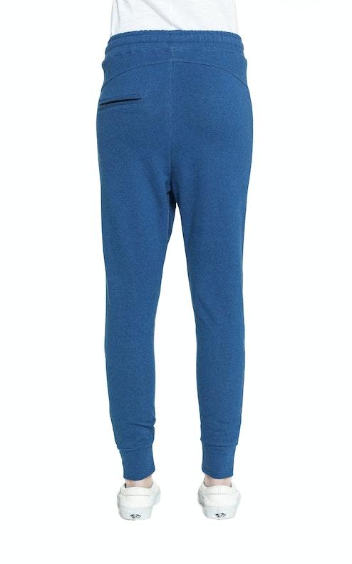 Onepiece Dodge Pant Stain Blue Melange