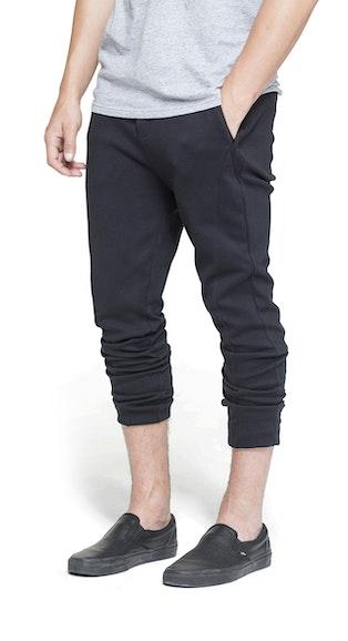 Onepiece Drift Pant Black