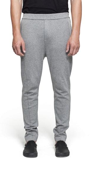Onepiece Drift Pant Grey Mel