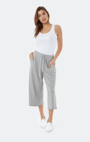 Onepiece Drowsy Womens Pant Grey Mel