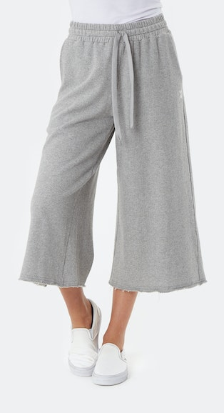 Onepiece Drowsy Womens Pant Grau Meliert
