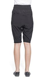 Onepiece Wave Shorts Black