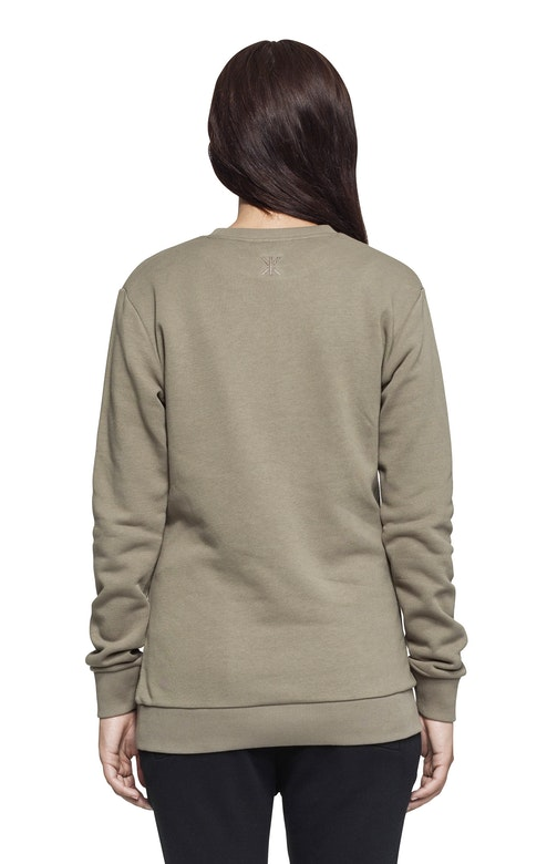 Onepiece End Sweater Mermaid