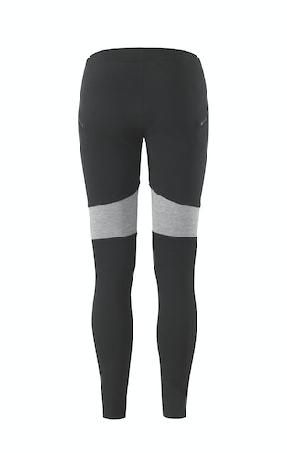Onepiece Enough Tights Black