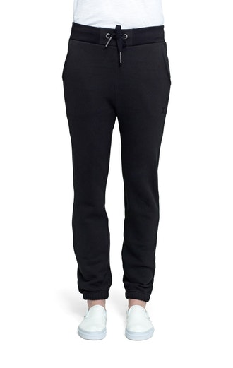 Onepiece Everyday Pants Black
