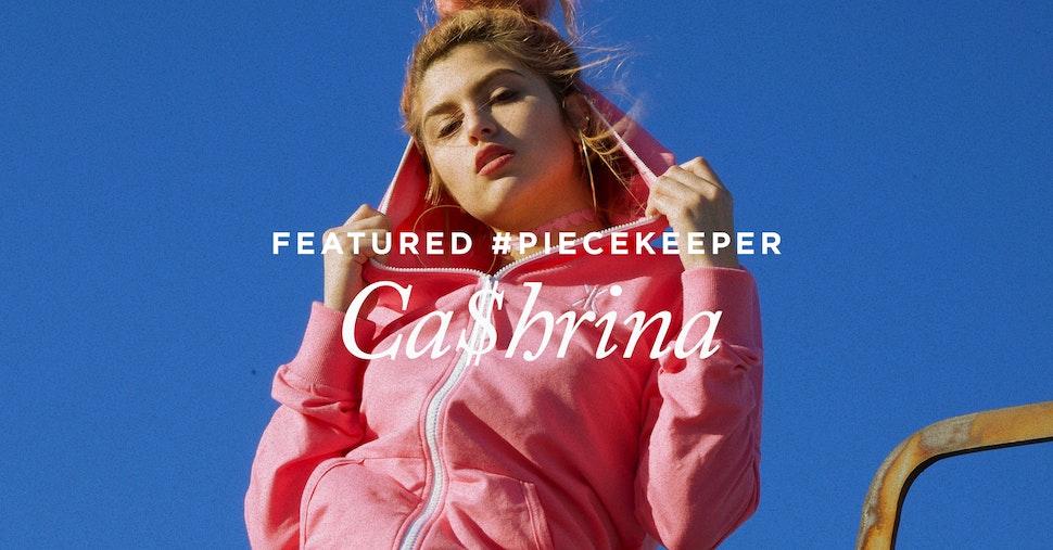 Featured Piecekeeper Ca$hrina Onepiece Jumpsuit Onesie