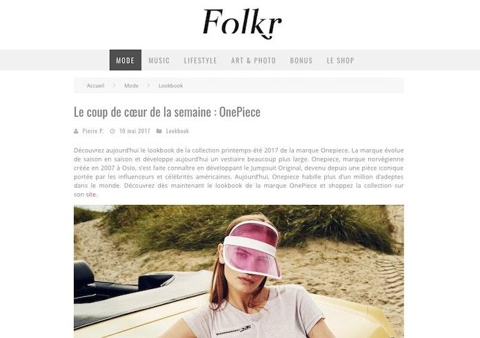 Folklr Magazine