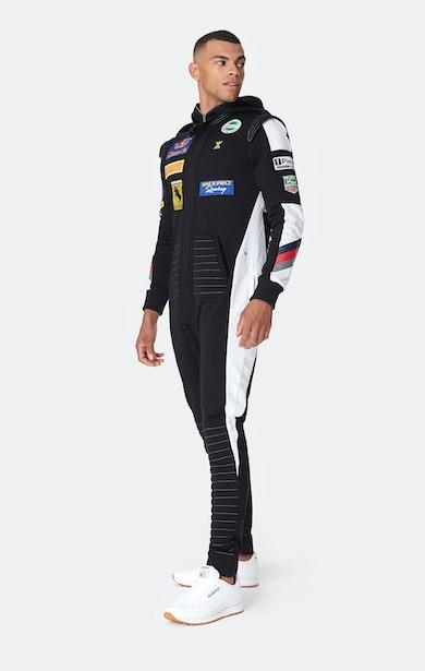 Onepiece Formula Onepiece Jumpsuit Schwarz