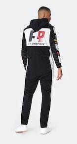 Onepiece Formula Onepiece Jumpsuit Noir