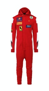 Onepiece Formula Onepiece Jumpsuit Red