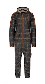 Onepiece Good Chill Hunting Jumpsuit Green