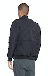 Onepiece Grip Jacket Black