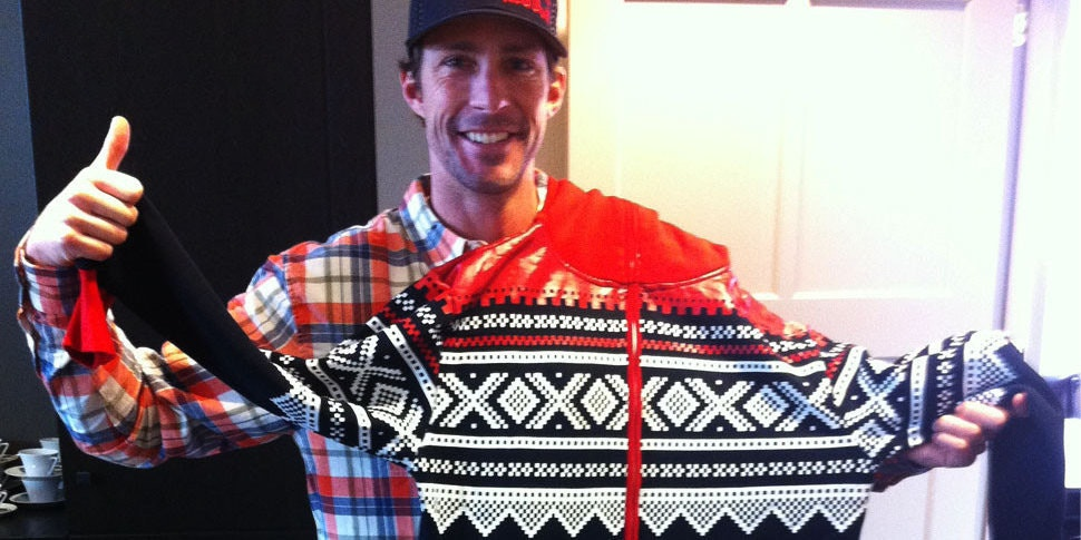 Hangout with Travis Pastrana from Nitro Circus